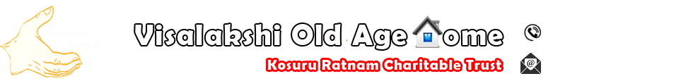 old age homes in nellore